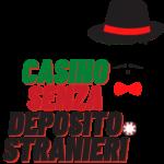 Casino senza deposito stranieri