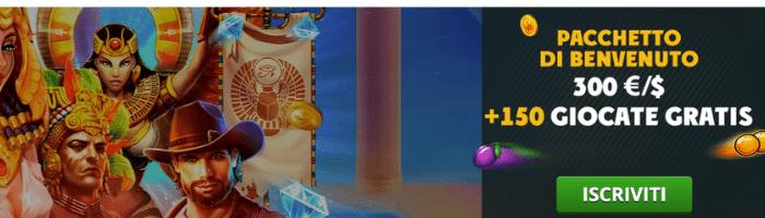 playamo casino screen shot
